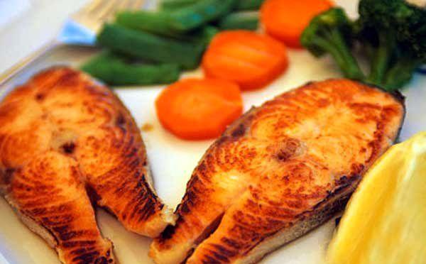 دانستنی های لازم دباره مصرف ماهی