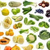 بهترین مواد غذایی حاوی بتاکاروتن و سروتونین