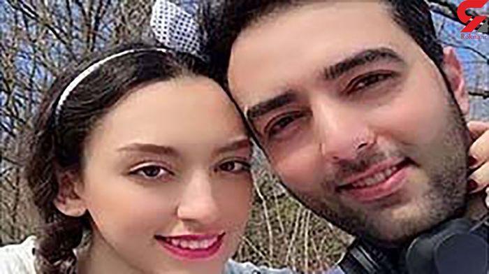 افشاگری مهناز افشار در مورد کیمیا علیزاده و شوهرش + عکس
