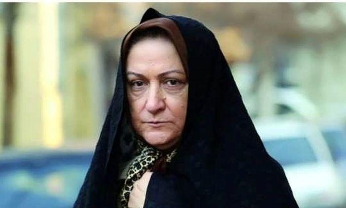 علی دایی داماد مریم امیر جلالی شد + عکس