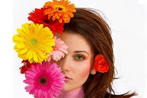 ویتامینه کردن موی سر