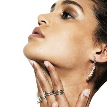 آیا می دانید پوست گردن زودتر دچار پیری می شود؟
