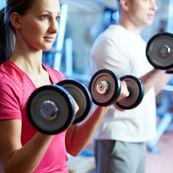 ۵ نکته ورزشی ساده اما مهم