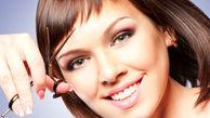 چه مدل موی چتری، برای فرم چهره شما زیباتر است؟