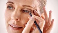 ترفندهای آرایشی برای جوان نشان دادن صورت