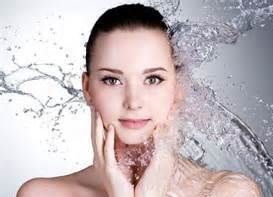 چگونه پوست خود را تمیز کنیم؟