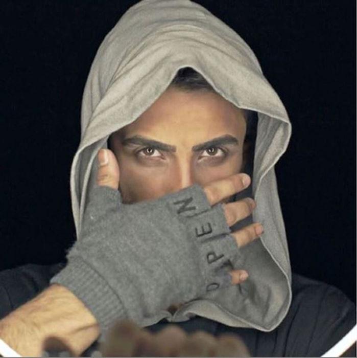 مهراد جم بازداشت می شود | دلیل ورود مهراد جم به ایران چیست؟