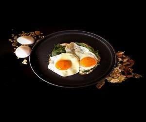 تخم مرغ سالم ترین غذای دنیاست