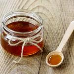 فواید و مضرات عسل فرآوری نشده