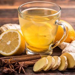 مصرف صبحگاهی نوشیدنی زنجبیل لیمو را فراموش نکنید