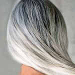 دلایل سفید شدن موهای سر