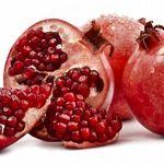 درمان بیماری ها با انار و انبه