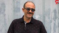 کار زشت و نامتعارف مهران غفوریان جلوی مردم + عکس