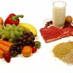 مواد غذایی چربی سوز