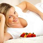 آیا درست است که خانم های باردار با پرهیز غذایی پیش روند؟