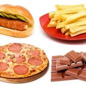 مواد غذایی فرآوری شده چه خطراتی برای سلامتی در پی خواهند داشت