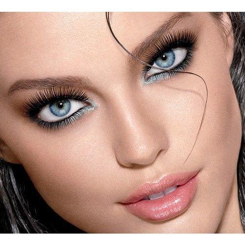چطور بلندی بینی را در آرایش محو کنیم؟