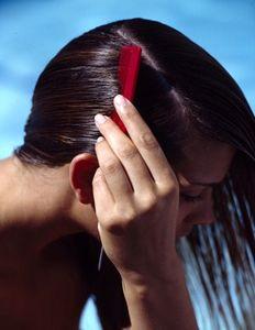 تاثیرات استرس بر تشدید آکنه های پوست