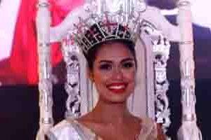 ملکه زیبایها پزشک بیماران کرونایی شد (عکس)