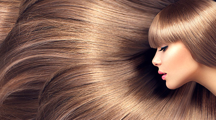 طرز تهیه محلول طبیعی ضدچربی و براق کننده مو
