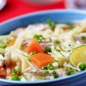مواد غذایی شگفت انگیز برای مبارزه با سرماخوردگی