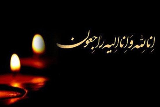 فوری/ بازیگر جوان کشور درگذشت+عکس