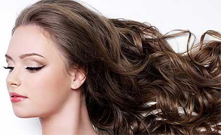 روش های طبیعی برای خوشبو کردن موها
