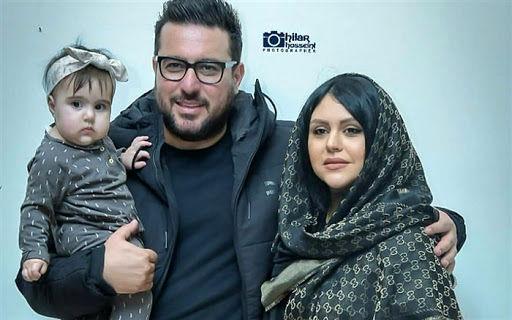 زندگینامه جالب و عاشقانه محسن کیایی +تصاویر