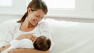 مزایای استفاده از شیر مادر چیست؟