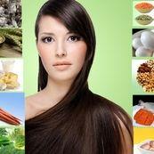 برای داشتن موهای سالم چه مواد غذایی باید مصرف کرد؟