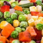 سبزیجات تازه مفیدترند یا سبزیجات یخ زده؟