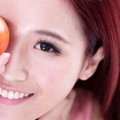 انواع روش های تهیه ی پک صورت با گوجه فرنگی