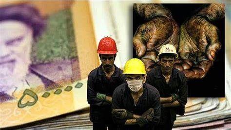 خبر تلخ و شوکه کننده برای جامعه کارگری!