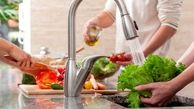روش های مناسب و بهداشتی آماده سازی و پختن سبزیجات چیست؟