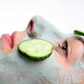 پوستی شاداب و جوان داشته باشید : بهترین ماسک ها برای پوست های چرب