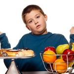 کودکان و نوجوانانی که هر روز چاق تر می شوند