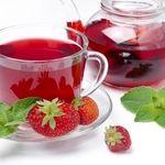فواید توت فرنگی برای بدن