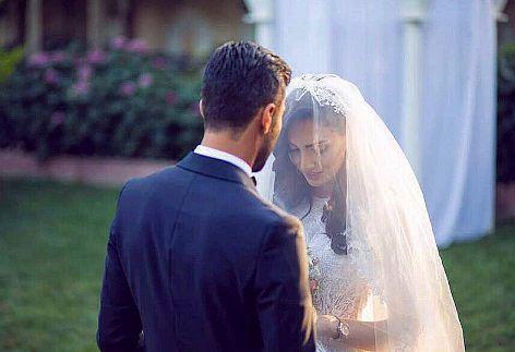 ازدواج کاوه رضایی با این دختر سن بالا + عکس