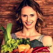رژیم غذایی سالم برای داشتن پوستی صاف و زیبا