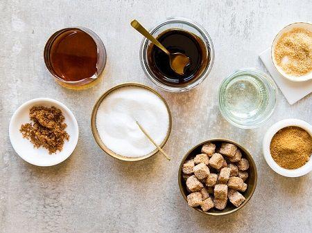 12جایگزین قند و شکر چیست ؟