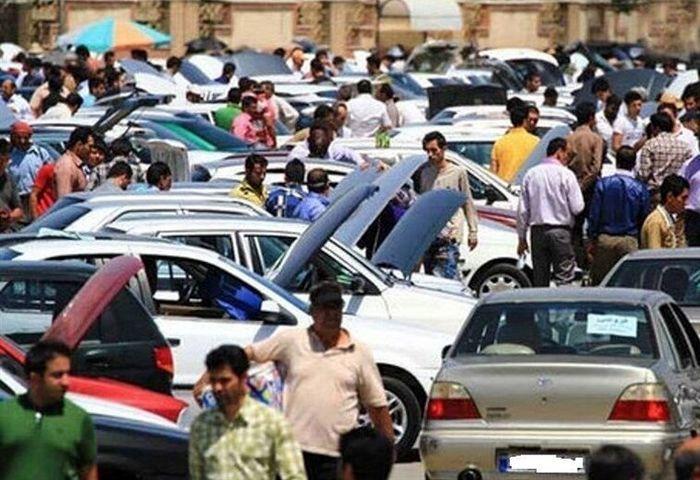 تحول بازار خودرو در راه است؟