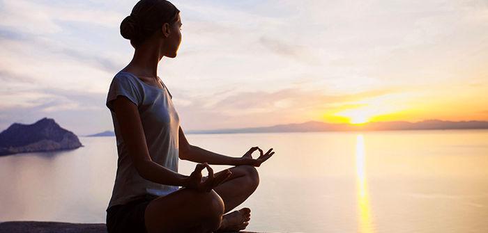 خلسه در یوگا به چه معناست؟