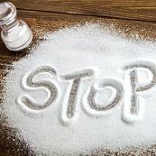 مصرف نمک اضافی چقدر مضر است؟