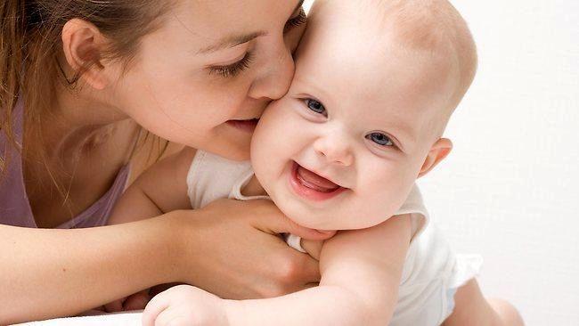 تأثیر مادر بر کودک به چه صورت است ؟