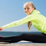 کاهش استرس و سلامت روحی با ورزش