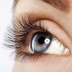 توجه به مژه ها و ابروها برای داشتن چشمانی زیبا