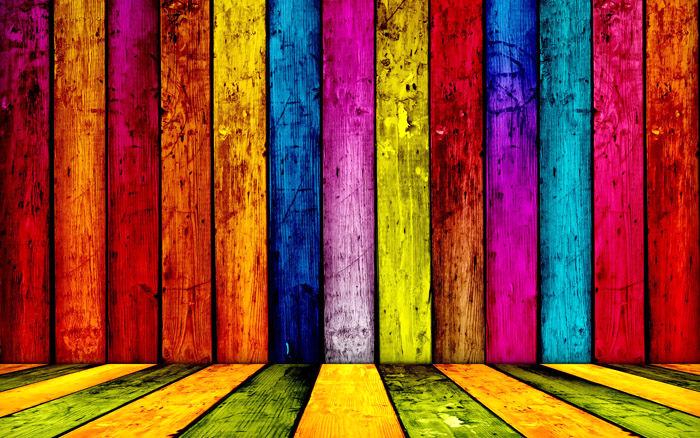 حساسیت پوست به رنگ ها