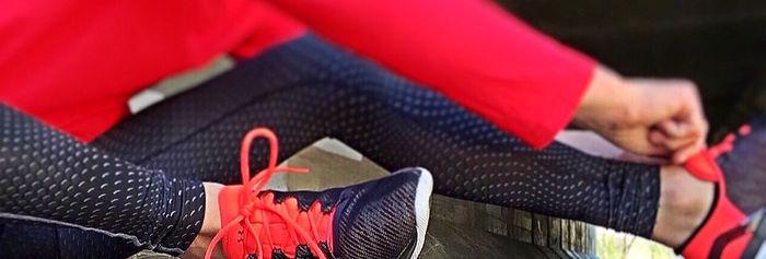 محدودیت های حرکتی مچ پا و ستون فقرات