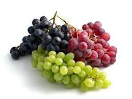 تاثیر انگور بر کلسترول و فشار خون