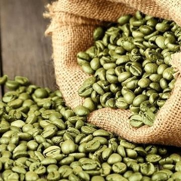 قهوه سبز و فواید آن